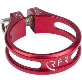 Cube RFR Ultralight seatpost clamp Seat Clamp red